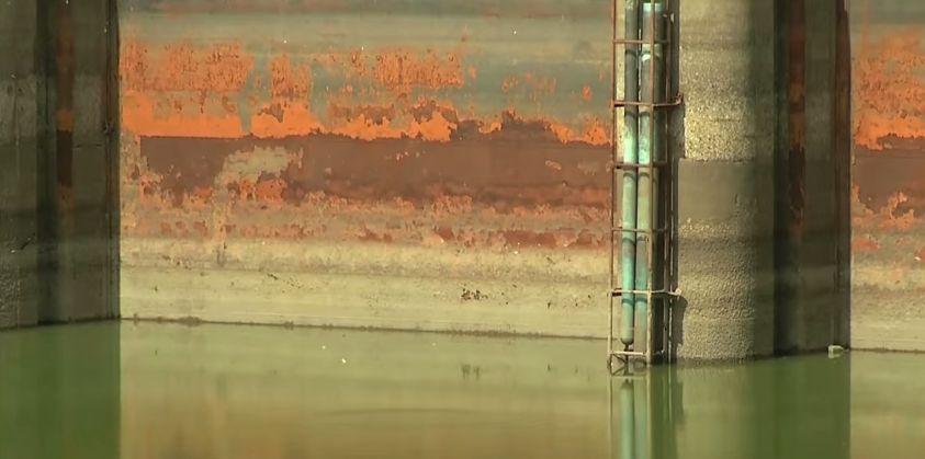 タイ・アユタヤ近郊で「深刻な水不足」 川の水位が低下…水上マーケットも大打撃