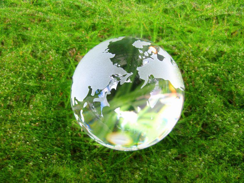 昨今の世界的な気候変動により、食糧不足が発生するおそれ