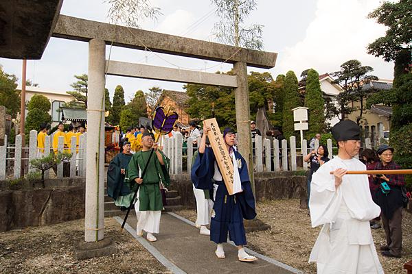 成海神社例祭