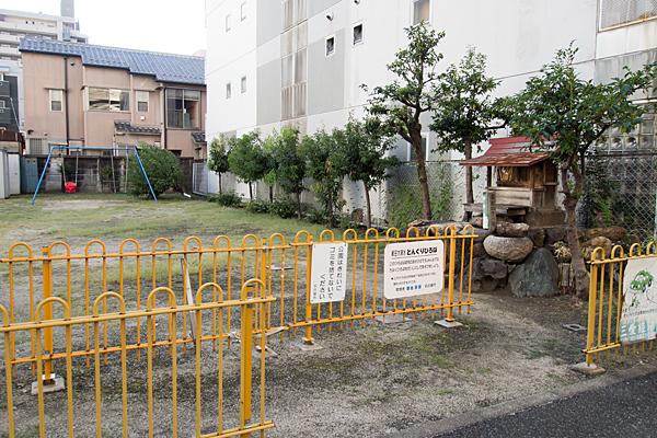 千代田不明社
