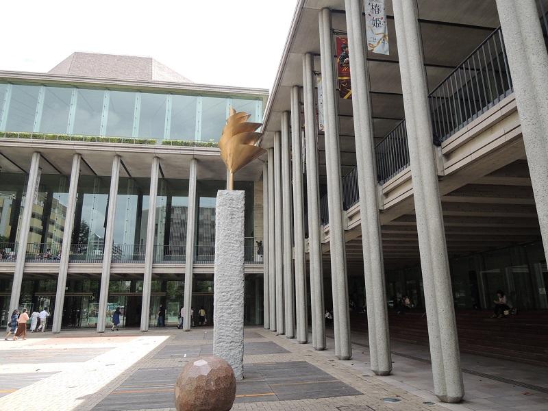 兵庫県立文化センター