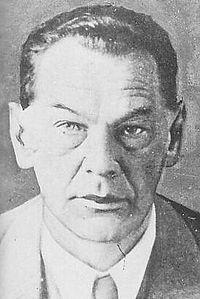 リヒャルト・ゾルゲ