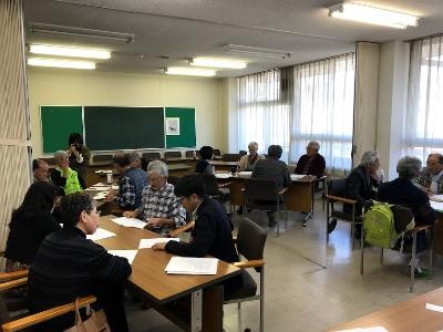 市民政治を実現する北杜市民の会-1