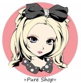 +Pure Shop+