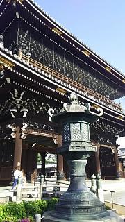 20180505東本願寺(その5)