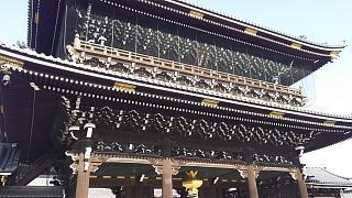 20180505東本願寺(その6)