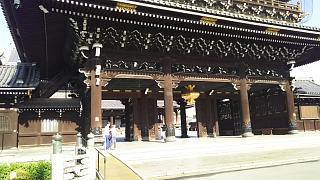 20180505東本願寺(その7)