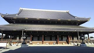 20180505東本願寺(その8)