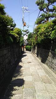 20180505石塀小路(その5)
