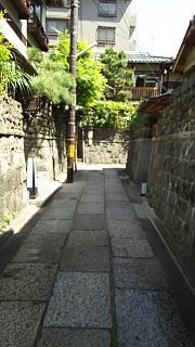 20180505石塀小路(その7)