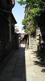 20180505石塀小路(その8)
