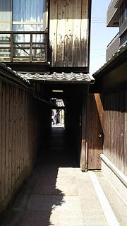 20180505石塀小路(その10)