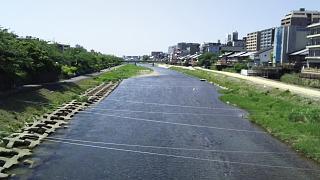 20180505鴨川(その1)