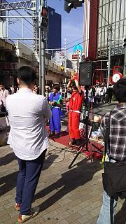 20180505梅田(その1)