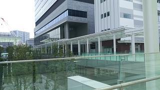 20180506田町駅デッキ(その3)