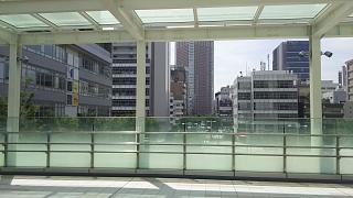 20180506田町駅デッキ(その4)