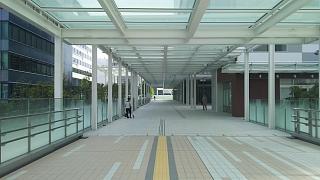 20180506田町駅デッキ(その5)