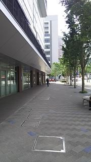 20180506田町駅デッキ(その6)