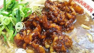 20180506肉汁麺ススム(その2)