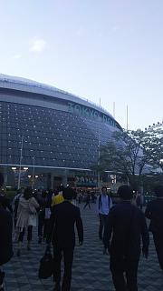 20180510東京ドーム(その3)