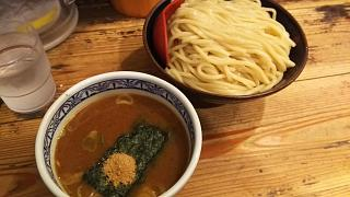 20180513三田製麺所(その1)