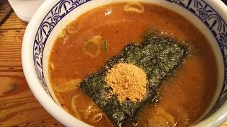 20180513三田製麺所(その3)