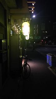 20180516麻布から三田(その1)