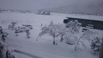 雪景色20150210135914