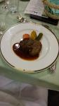 主菜 お肉料理