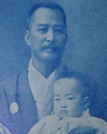 塚原渋柿園