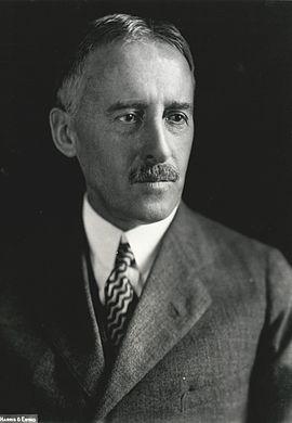 ヘンリー・スティムソン
