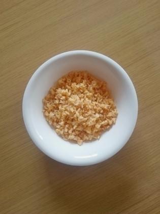 明太子玉子炒飯1
