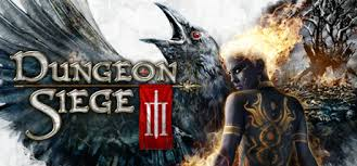 Dungeon Siege III 日本語化