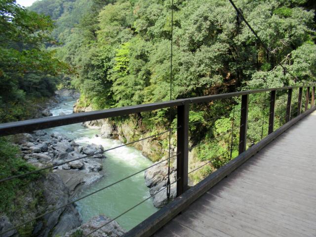 鳩の巣小橋4