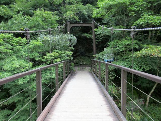 鳩の巣小橋8