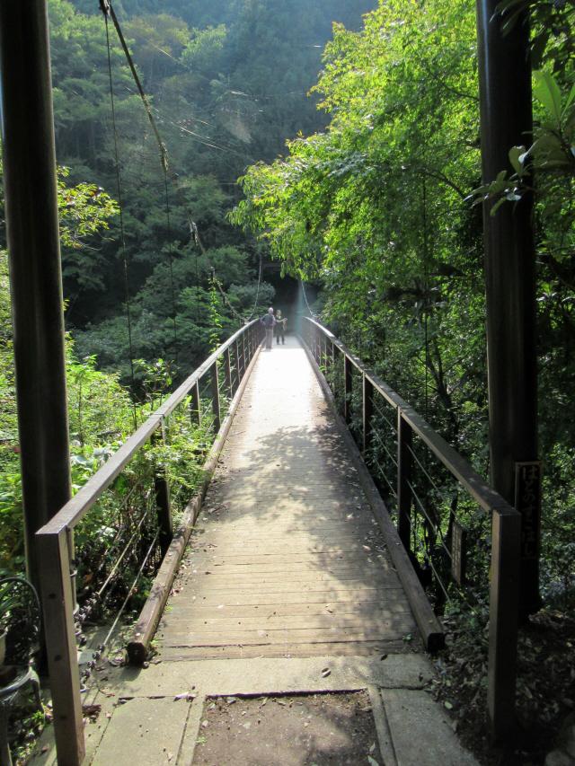 鳩の巣小橋7