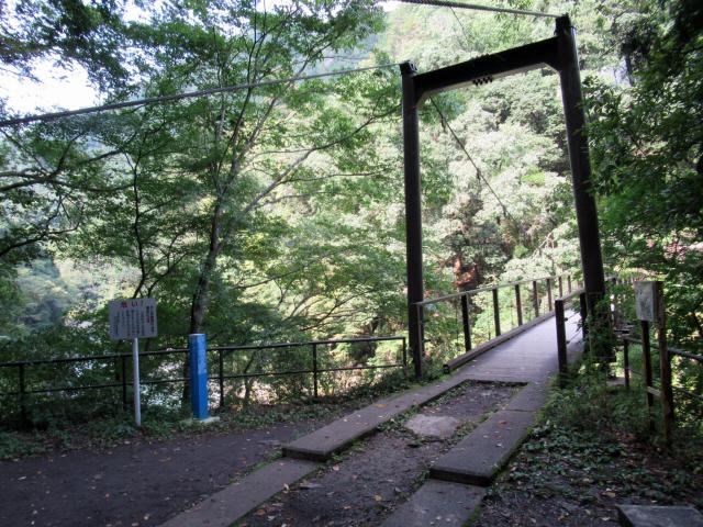 鳩の巣小橋5
