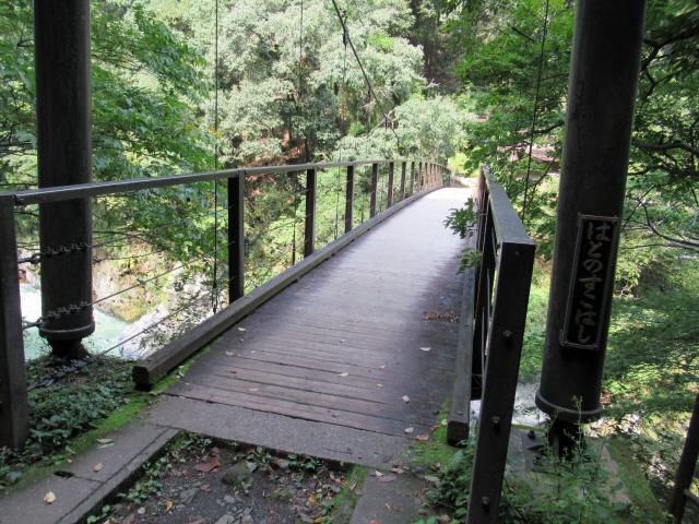 鳩の巣小橋6