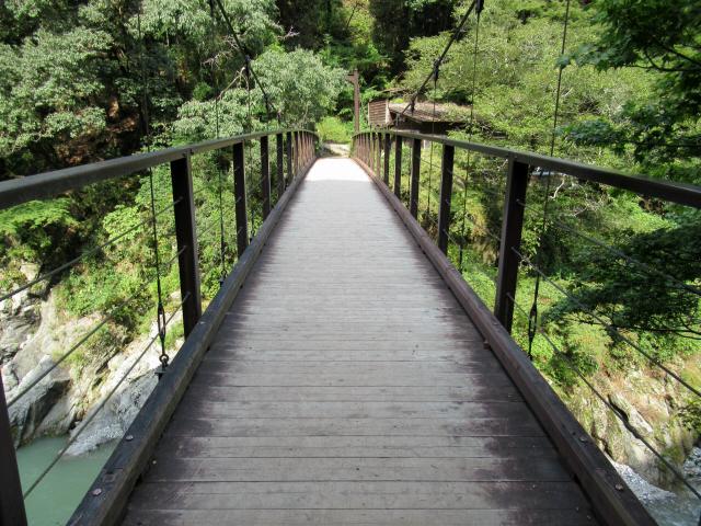 鳩の巣小橋9