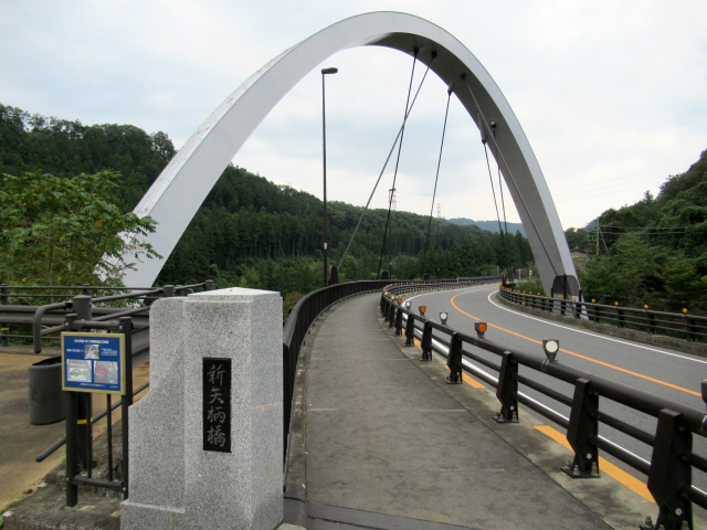 新天柄橋1