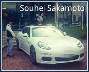 坂本 壮平(Sakamoto Souhei)