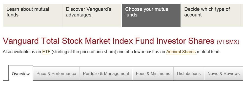 investors shares