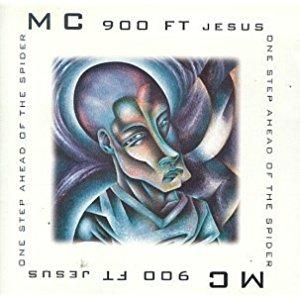 MC 900 FT JESUS