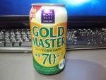 ローソンセレクト GOLD MASTER糖質70%オフ